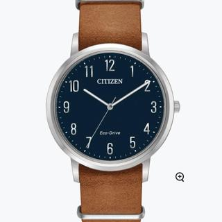Chandler Citizen Eco Drive Watch