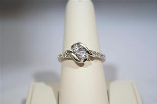 Classic Engagement Ring (0.50 ct.)