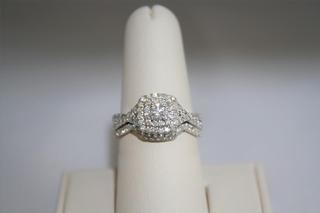 Halo Engagement Ring (1.00 ctw.)