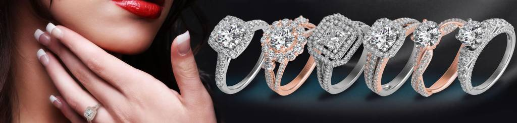 Bridal Jewelry and Diamond Engagement Rings