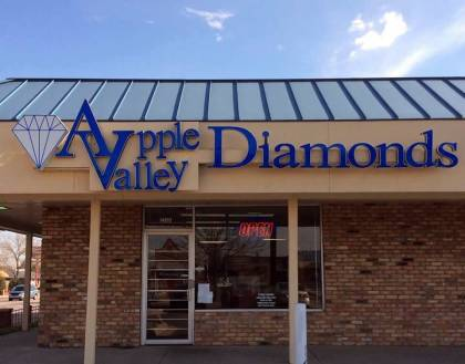 Apple Valley Diamonds